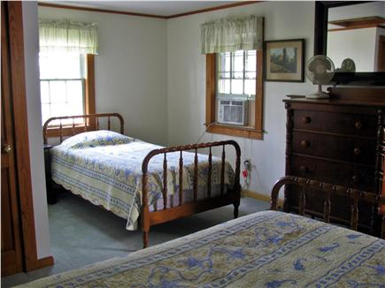 Orleans Cape Cod vacation rental - Bedroom with 2 twin beds