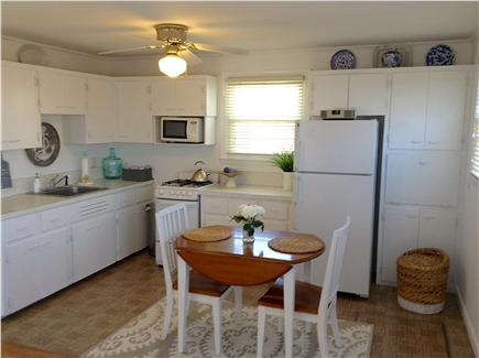 Sandwich Cape Cod vacation rental - Kitchen