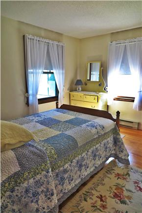 Falmouth Cape Cod vacation rental - Main Bedroom with double bed