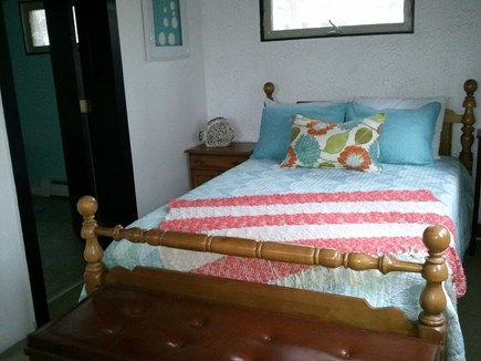 Eastham Cape Cod vacation rental - 2nd floor bedroom en suite