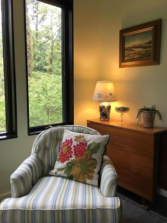 Eastham Cape Cod vacation rental - My favorite corner
