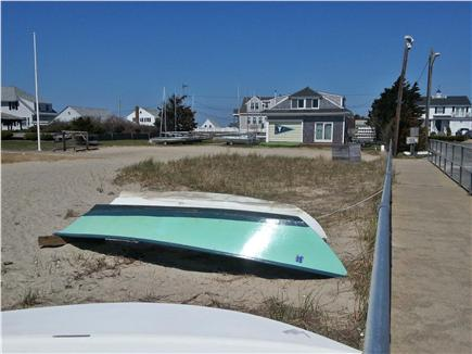 West Yarmouth Cape Cod vacation rental - Englewood Beach - a 5 minute walk