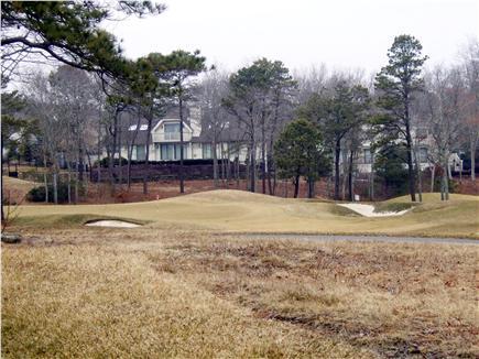 New Seabury, Mashpee New Seabury vacation rental - Golf course views (off season)