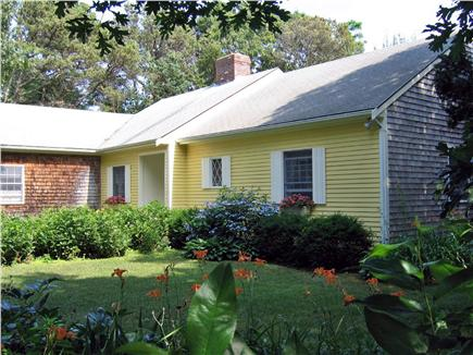 Brewster Cape Cod vacation rental - ID 26453