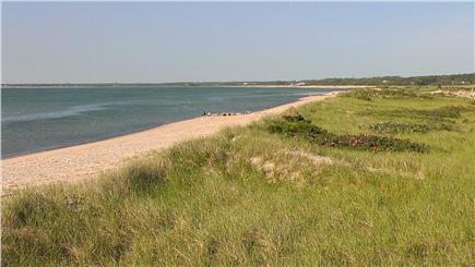 Brewster Cape Cod vacation rental - Crosby Landing Beach