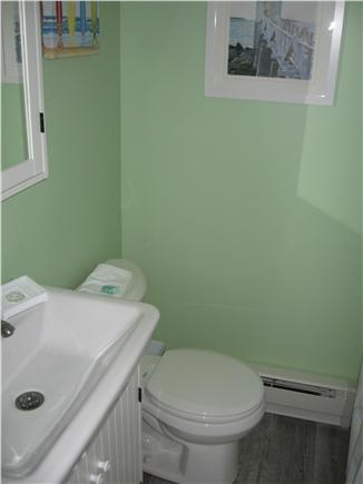 Dennis Port Cape Cod vacation rental - Full Bath