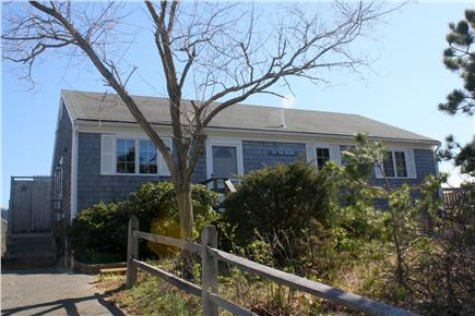 Eastham Cape Cod vacation rental - Sunken Meadow Beach Area - Salt Works Road