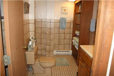Eastham Cape Cod vacation rental - Lower Level - Full Bathroom