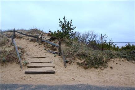 Eastham Cape Cod vacation rental - Private Beach Access