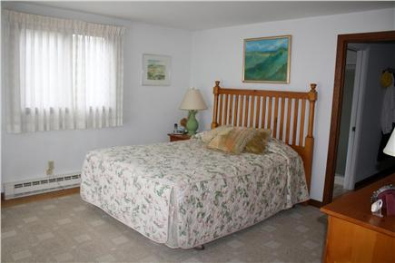 Eastham Cape Cod vacation rental - First Floor Master Bedroom - Queen