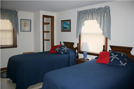 Eastham Cape Cod vacation rental - Lower Level - Two Twins