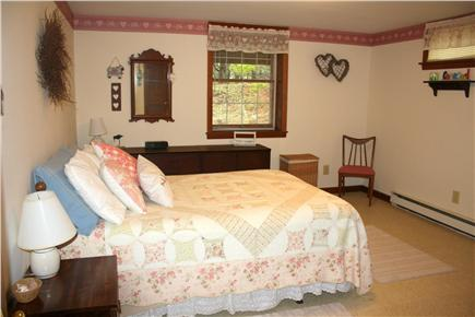 Eastham Cape Cod vacation rental - Lower Level - Full