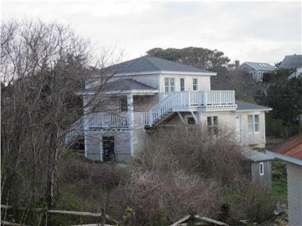 Orleans Cape Cod vacation rental - Overall view of home and property