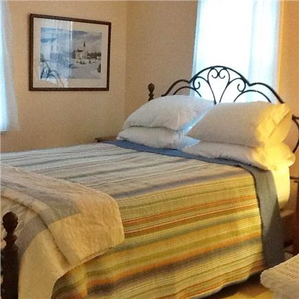 Brewster Cape Cod vacation rental - Queen-bed/pillows/linens all new.