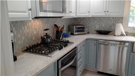 Brewster Cape Cod vacation rental - Fresh and clean kitchen