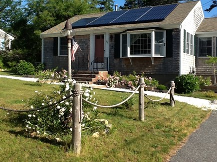 Brewster Cape Cod vacation rental - Classic Cape Cottage