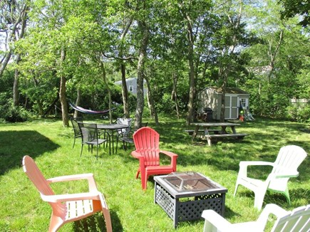 Eastham Cape Cod vacation rental - Relax and enjoy the sunshine