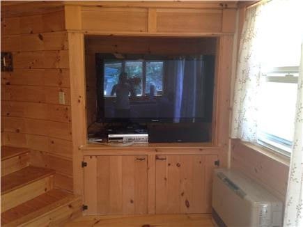 Wellfleet Cape Cod vacation rental - Basic Cable With HBO