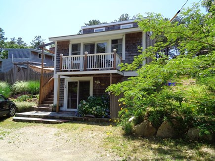 Wellfleet Cape Cod vacation rental - Hello, Welcome to my little beach cottage