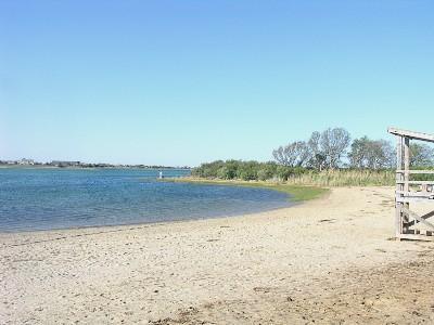 Yarmouthport Cape Cod vacation rental - Grey's Beach