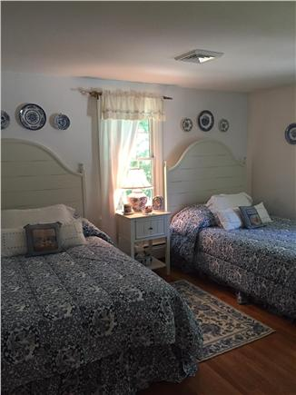 Yarmouthport Cape Cod vacation rental - Guest Bedroom