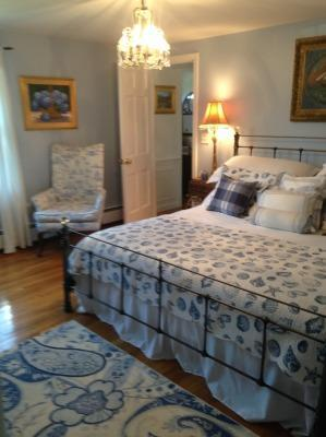 Yarmouthport Cape Cod vacation rental - Master Bedroom