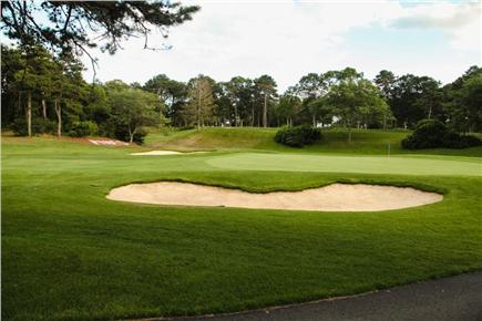 Dennis Cape Cod vacation rental - Close to beautiful golf courses