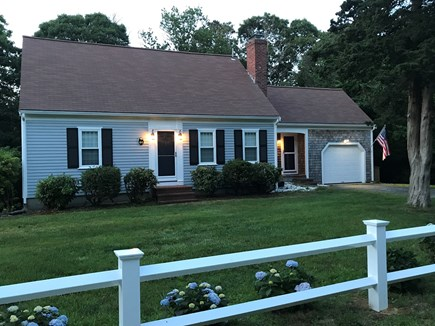 Dennis Cape Cod vacation rental - Beautiful Cape house near Bayview and Mayflower beaches.