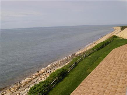 Mashpee, New Seabury Cape Cod vacation rental - View To Right