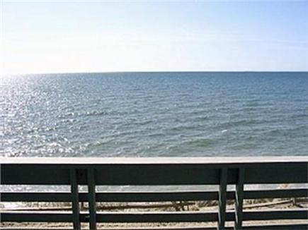 Mashpee, New Seabury Cape Cod vacation rental - View From Deck