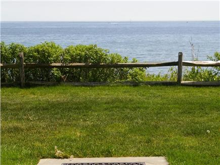Mashpee, New Seabury Cape Cod vacation rental - View From Bottom Level