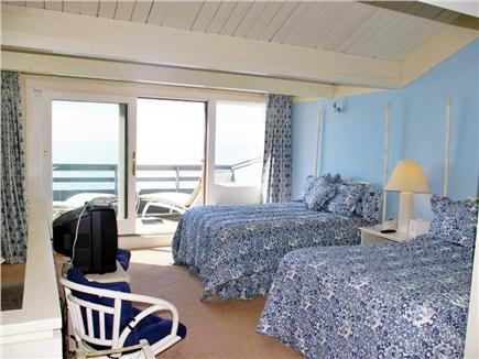 Mashpee, New Seabury Cape Cod vacation rental - Another view of upstairs bedroom with two double beds