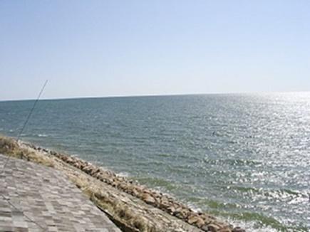Mashpee, New Seabury Cape Cod vacation rental - View To Left