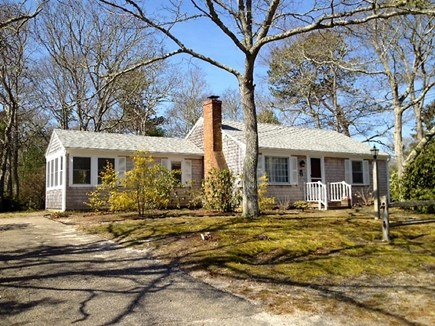 West Yarmouth Cape Cod vacation rental - Yarmouth  25 Scholl Road vacation rental ID 26509
