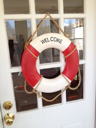 West Yarmouth Cape Cod vacation rental - Welcome