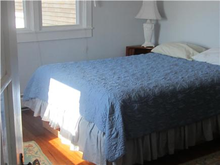 Falmouth Cape Cod vacation rental - First floor bedroom with queen bed
