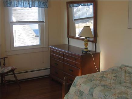 Falmouth Cape Cod vacation rental - One of two twin bedrooms (four twins) on second floor