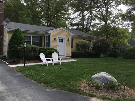 N FALMOUTH Cape Cod vacation rental - Falmouth Vacation Rental ID # 26517