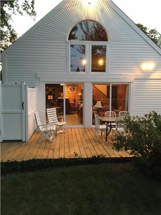 Harwich Port Cape Cod vacation rental - Smith Haven Carriage House