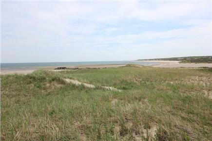 East Sandwich Cape Cod vacation rental - View from Dunes