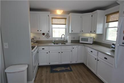 East Sandwich Cape Cod vacation rental - Brand New Kitchen