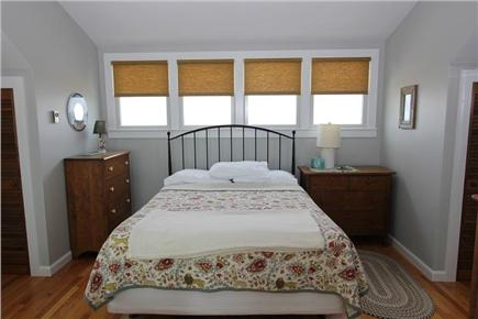 East Sandwich Cape Cod vacation rental - Upstairs Queen Bed