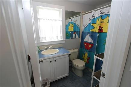 East Sandwich Cape Cod vacation rental - Full Bath