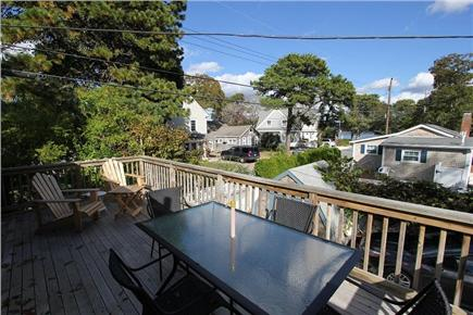 Pocasset, Bourne Pocasset vacation rental - Large Deck w/ Water Views