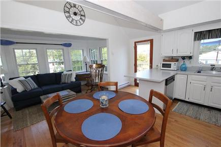 Pocasset, Bourne Pocasset vacation rental - Great Room Open to Kitchen