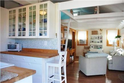 Sandwich Cape Cod vacation rental - Kitchen Counter