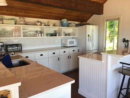 East Dennis, Sesuit Harbor Cape Cod vacation rental - Kitchen