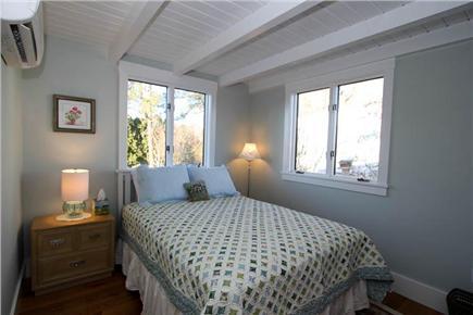 Sandwich Cape Cod vacation rental - Bedroom 1 w/ Queen