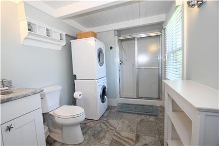 Sandwich Cape Cod vacation rental - Full Bath w/ Laundry