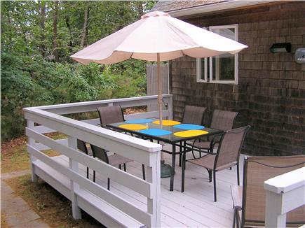 Eastham Cape Cod vacation rental - ID 26538